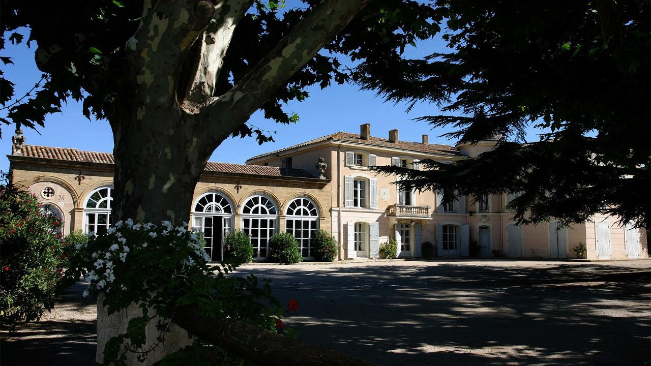 Traiteur mariage Château Alpheran La Table de Charlotte Traiteur Pays d'Aix