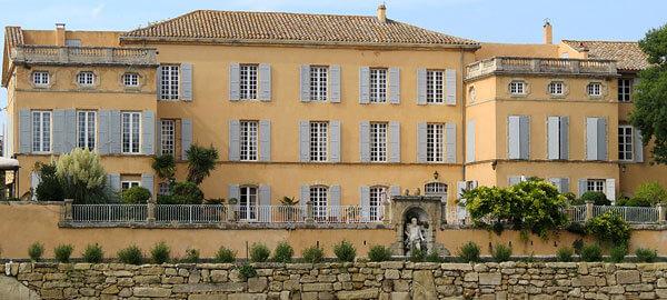 Château d'Ayguebelle mariage Aix-en-Provence La Table de Charlotte Traiteur