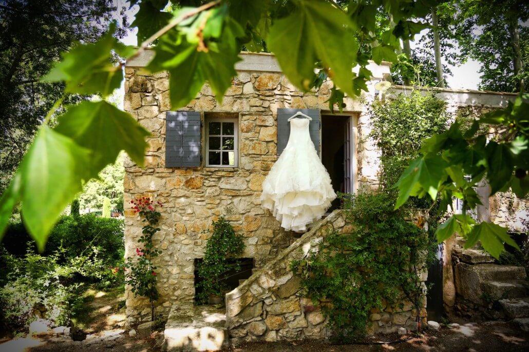 Traiteur mariage Moulin de la Recense La Table de Charlotte Traiteur Aix-en-Provence