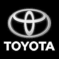 Logo Toyota clients La Table de Charlotte Traiteur Pays d'Aix