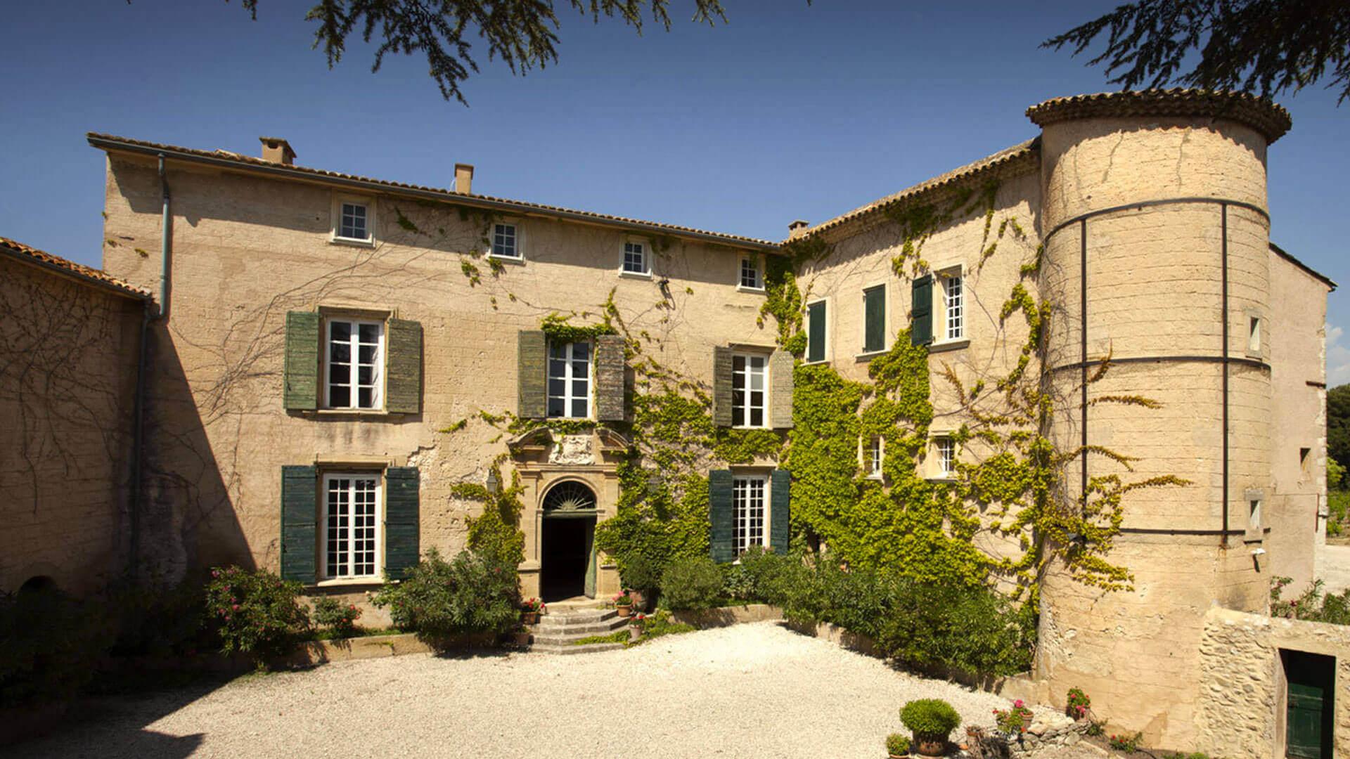 Provence mariage traiteur Domaine Château du Seuil Puyricard La Table de Charlotte Traiteur