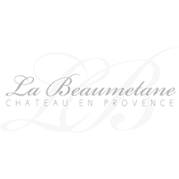 Logo Château la Beaumetane Aix-en-Provence réception La Table de Charlotte Traiteur