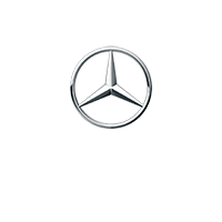 Logo Mercedes Benz client La Table de Charlotte Traiteur Aix-en-Provence