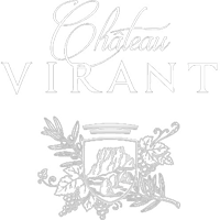 Logo Château Virant La Table de Charlotte Traiteur réception mariage Bouche-du-Rhône